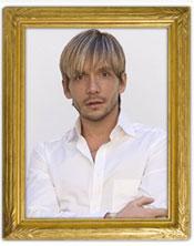 Ken Paves, TV Hairstylist