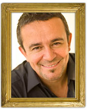 Nick Arrojo, TV Hairstylist
