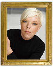 Tabatha Coffey, TV Hairstylist